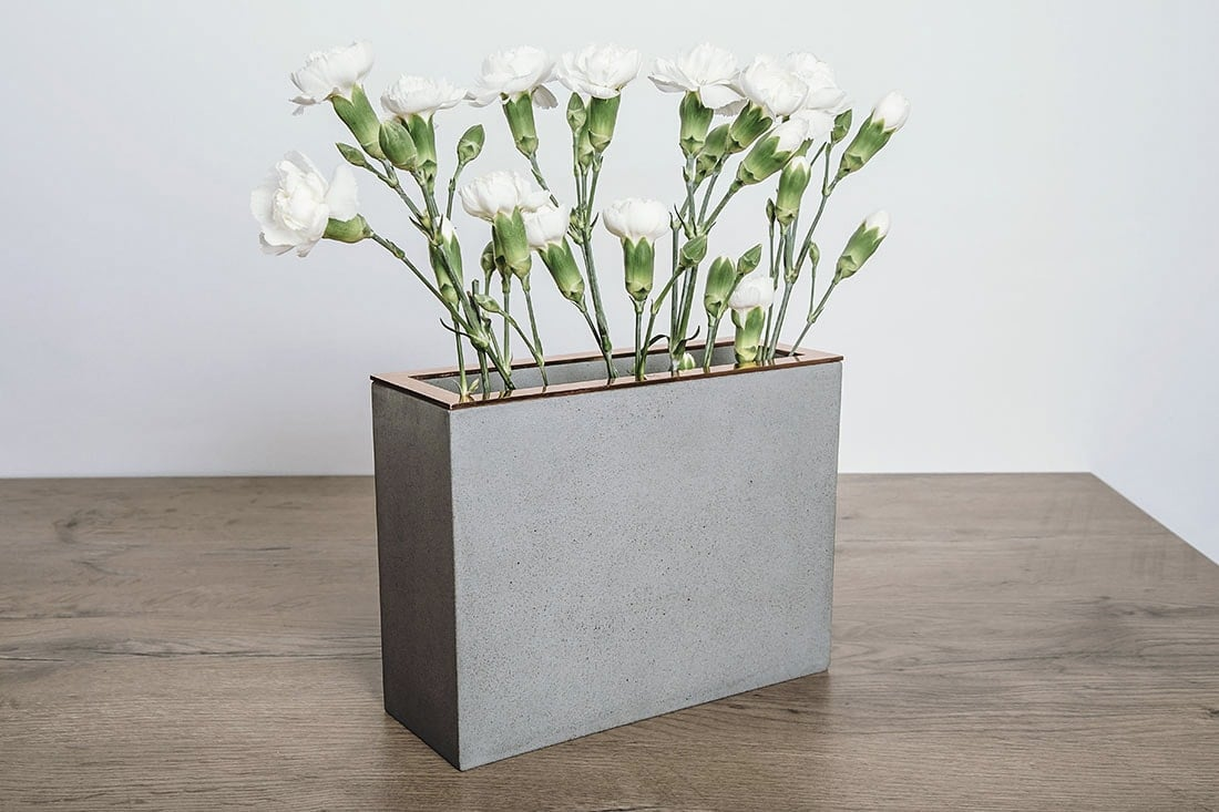 Home accessories - Vase MV2 - Minshape