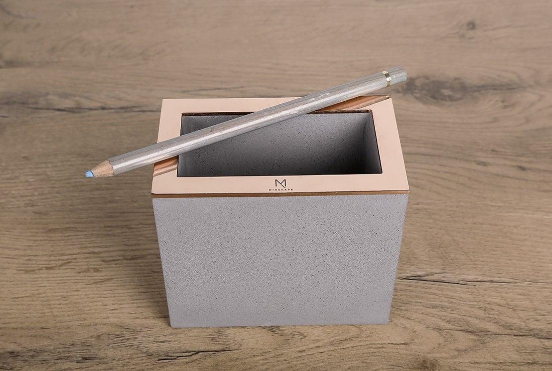 Verslo dovanos, interjero detalės - Pieštukinė MPH1 - Minshape